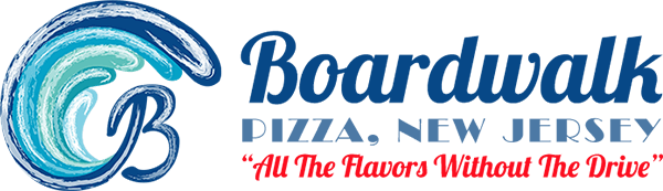 Boardwalk Pizza NJ
